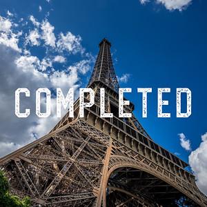 STORY OF A CITY: PARIS (2019)