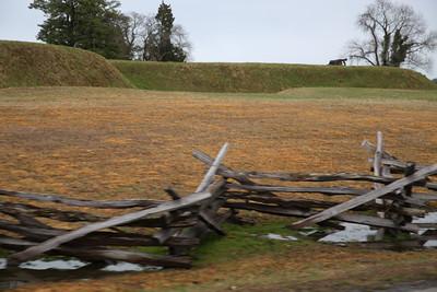 150326 Yorktown Battlefield