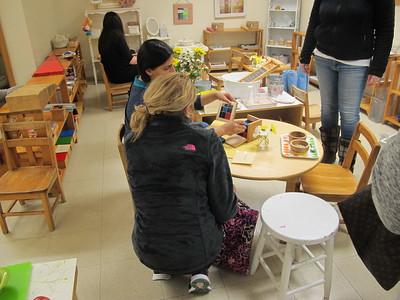 Primary Hands-On Workshop