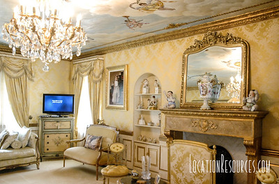 Interior Villa V