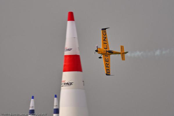 Red Bull Air Race Abu Dhabi 2010