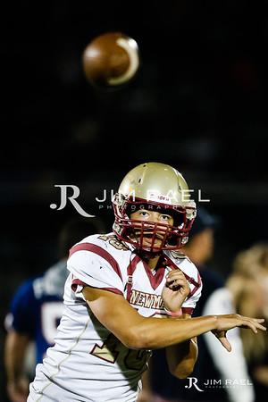 Varsity Football 2016 | Rancho Cotate