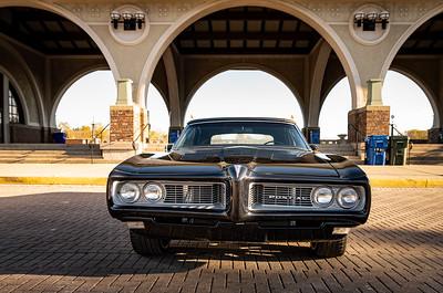 Pontiac  Lemans 68