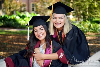 FSU Graduation Photos 2018