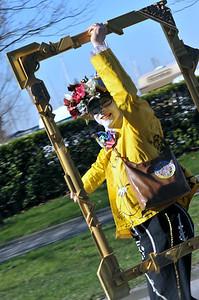 Carnaval de  Dunkerque  2011