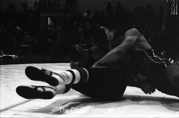 1979 Wrestling