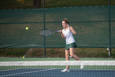 11-1-18 Tennis