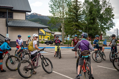 Ladies Bike Ride 6-23-20