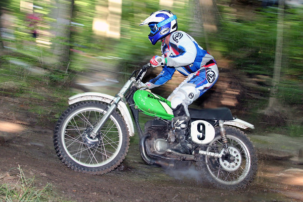 2011 Vintage Grand Championships: Off-Road