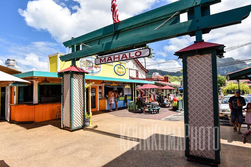 Mahalo - Kauai