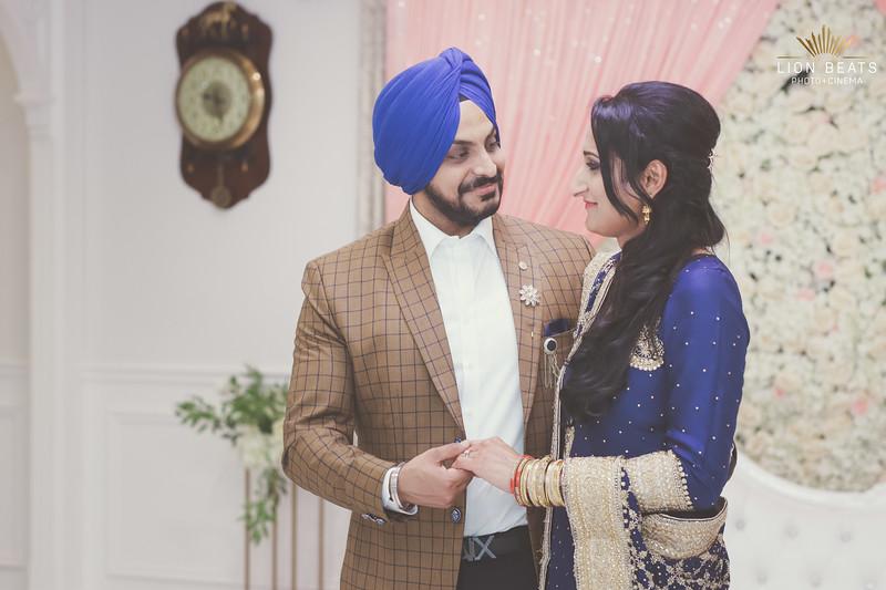 Jagjeet & Manpreet Engagement
