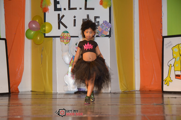 ECC KIDS FASHION