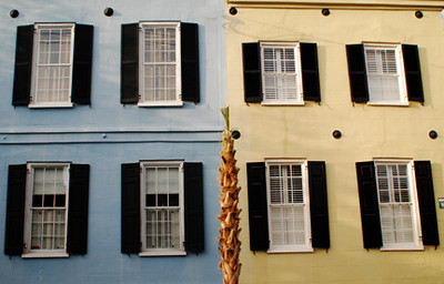 Charleston, South Carolina.  2006