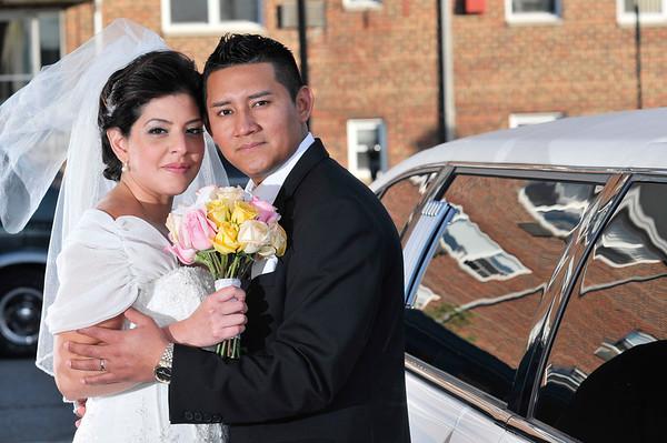 Ericka & Luis