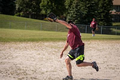 Durham East Softball - Aug 11, 2013