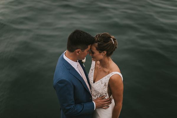 Southey & Tyler // Wedding