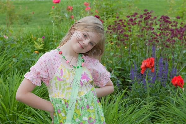Anya - Summer 2010
