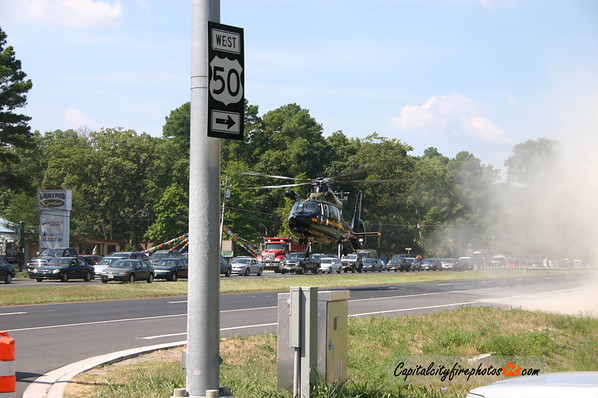 8/22/06 - Ocean City, MD - Route 50
