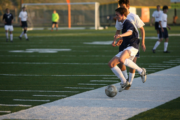 Timpanogos vs Timpview (Away 09)