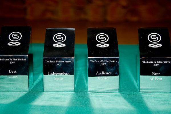 Santa Fe Film Festival Awards