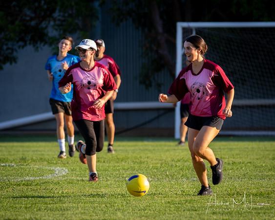 Social Soccer