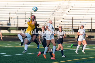 Girls Soccer: John Champe vs. Loudoun County 6.1.16 (by Chas Sumser)