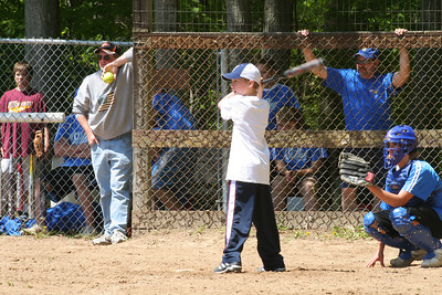 2006 Montpelier Coed Softball Tourny
