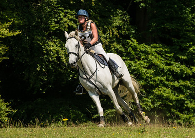 Ravensdale Horse Trials