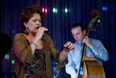 Amy London Live at the Blue Wisp   January 2,2009  Cincinnati,Ohio