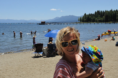 Tahoe, July 14-20