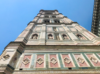 Florence Cathedral - Santa Maria del Fiore Cathedral