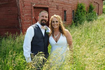 Long Wedding - Edits