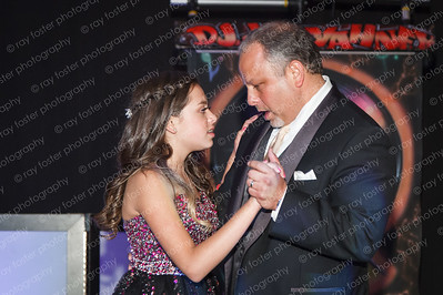 Jules K Dance with Dad