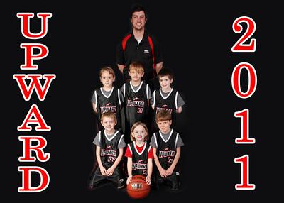 Elder Basketball 2011