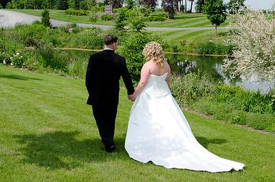 Mr. & Mrs. Michael Ramos