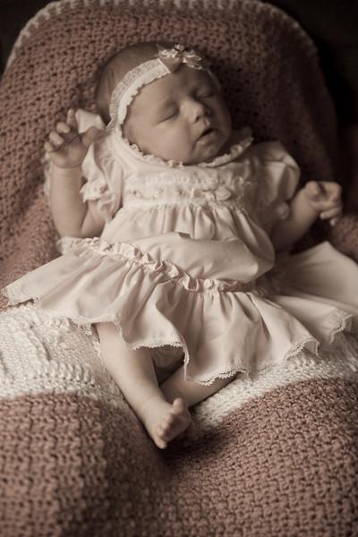 Baby Sheri