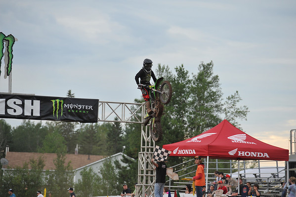 August 3, 2013 Riverglade Motocross