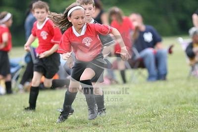 6/10/2007 - Connetquot Youth Soccer - Ronkonkama Jr. High School, Ronkonkama, NY