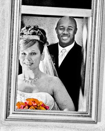 Janet & Brenden Ceremony More