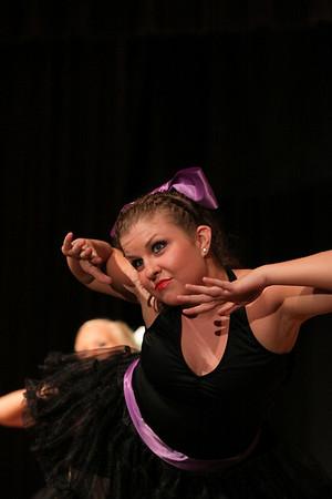 Range Dance Recital 2009