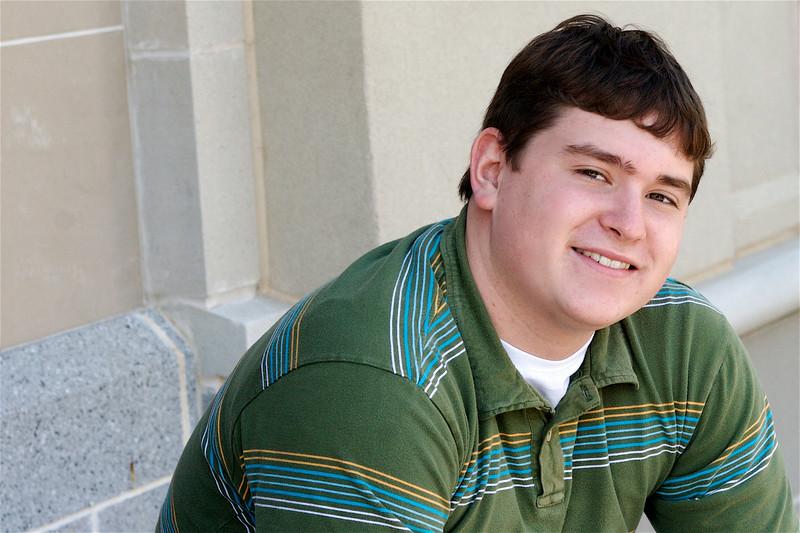 Josh Class of 2008