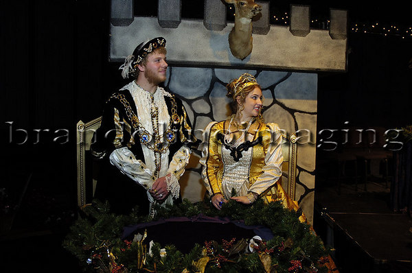 Lincoln-Way East Madrigal Dinner (2006)