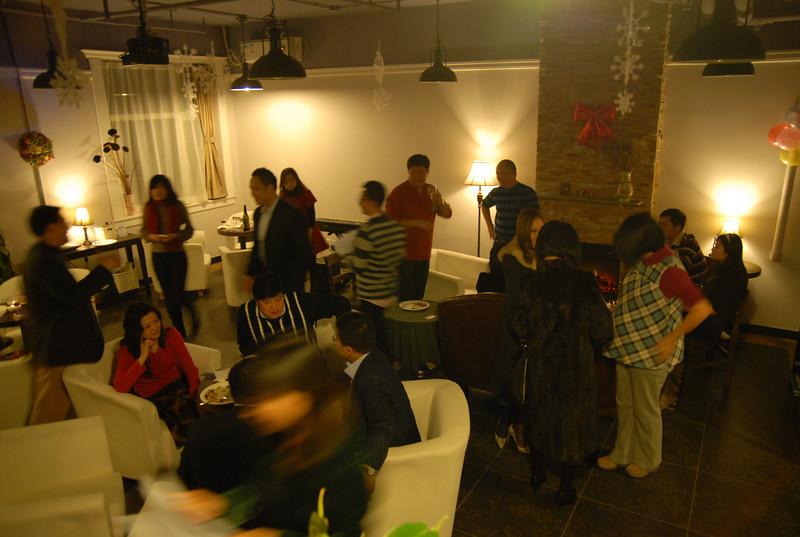 Will & Sigrid's Christmas Party - Beijing [12252008] (9).JPG