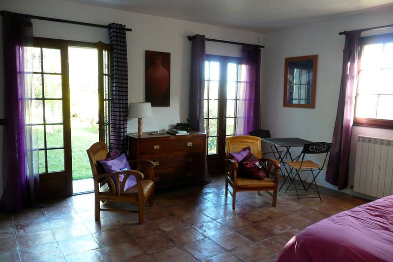Villa Clara. Vallauris, France
