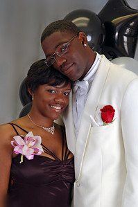 Westlake Prom Night