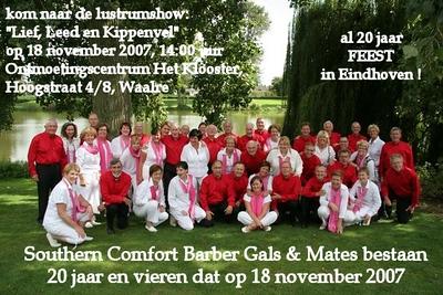 2007-1118 SCBG & SCBM jubileum