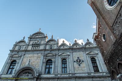 Venice - Scuola Grande di San Marco