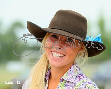 Hanover Ag Rodeo - Sunday 2014