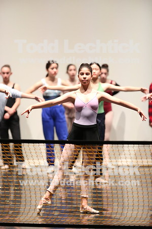 Westside Ballet Nutcracker 11/29/19