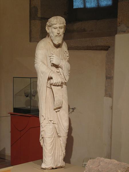 Autun Museum